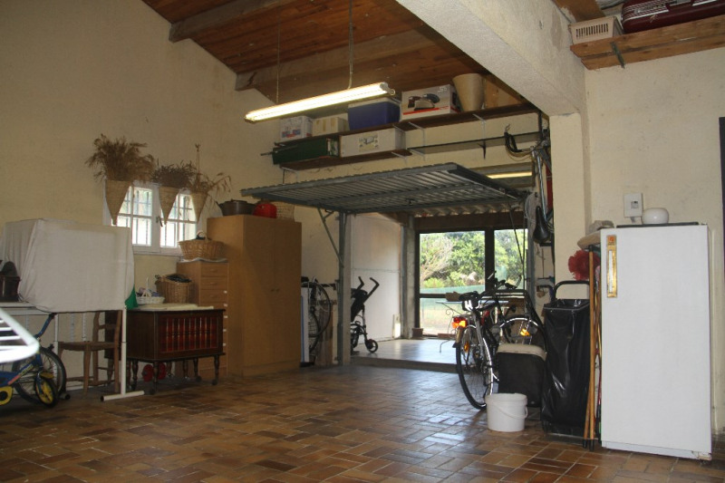 Sale house / villa Saint just 360000€ - Picture 11