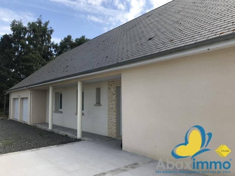 Vente maison / villa Falaise 281165€ - Photo 2