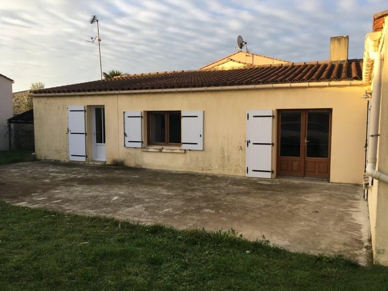 Vente maison / villa Olonne sur mer 179350€ - Photo 8