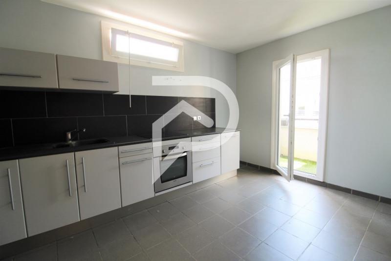 Vente appartement Ermont 249000€ - Photo 2