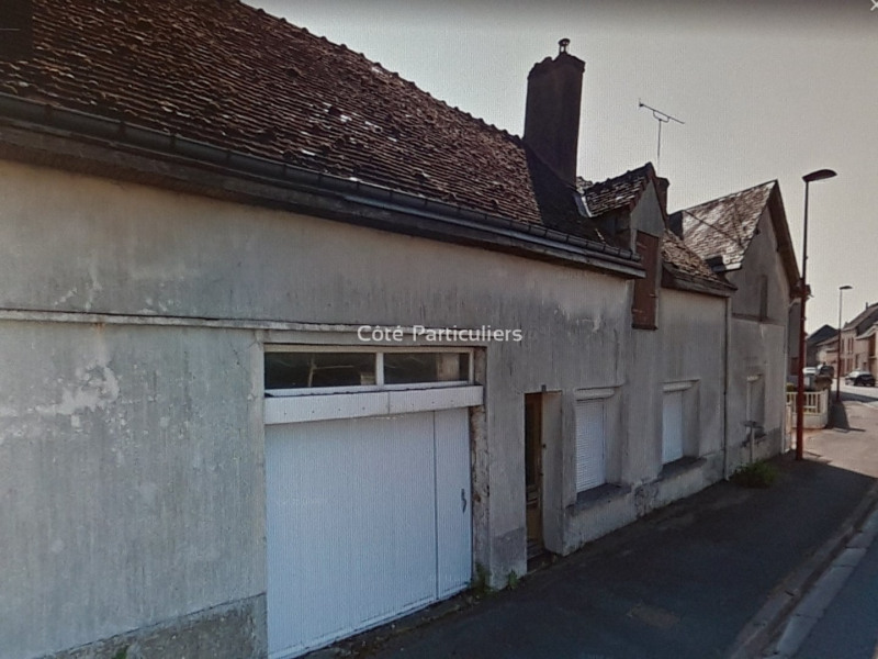 Vente maison / villa Vendôme 44990€ - Photo 3