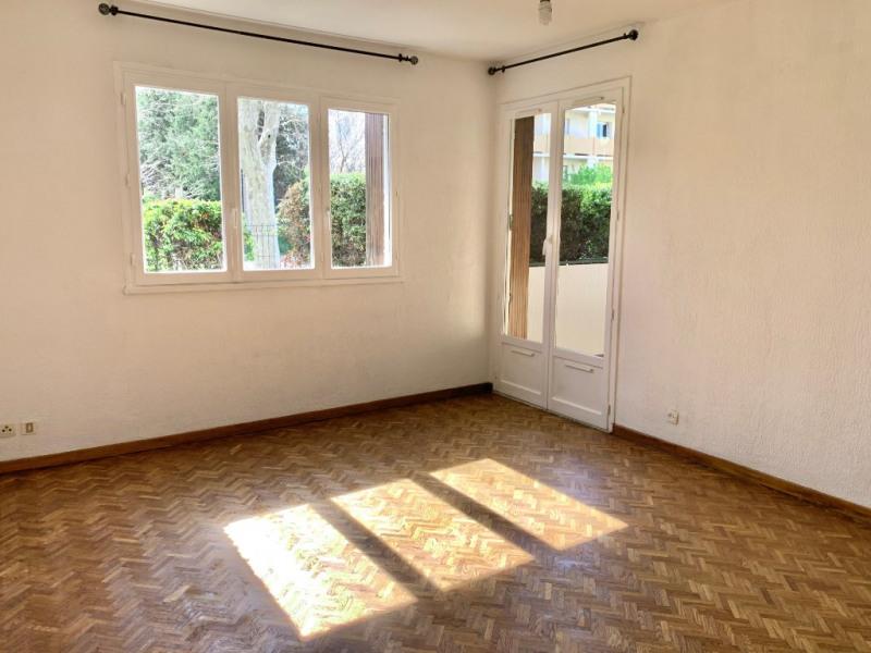 Rental apartment Les milles 748€ CC - Picture 1