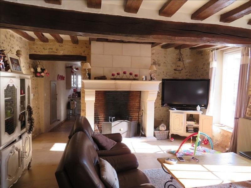 Vente maison / villa Douains 395000€ - Photo 5