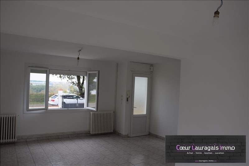 Rental house / villa Flourens 950€ CC - Picture 3