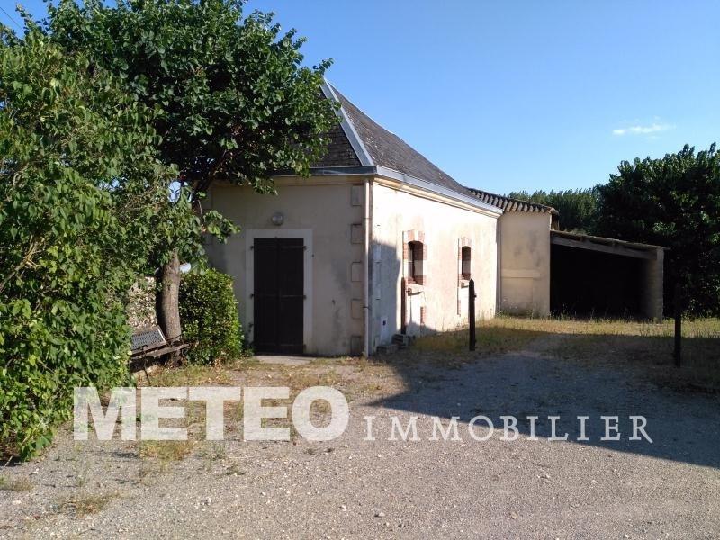 Sale house / villa Mareuil sur lay 196500€ - Picture 2