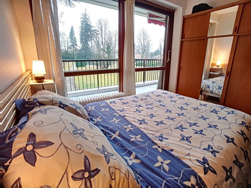 Revenda residencial de prestígio apartamento Grenoble 272000€ - Fotografia 16