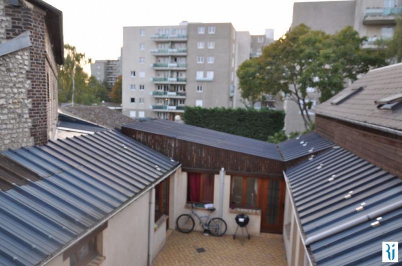 Sale building Sotteville les rouen 590000€ - Picture 4