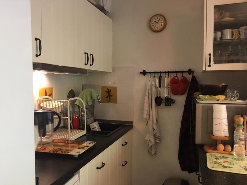 Sale apartment Puyricard 115000€ - Picture 4
