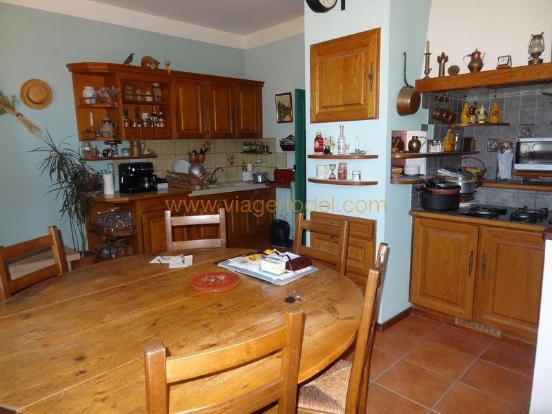 Life annuity house / villa Ganges 132 500€ - Picture 27