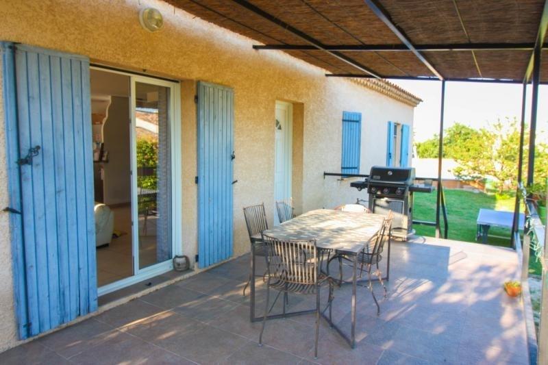 Vente maison / villa Uzes 262000€ - Photo 1