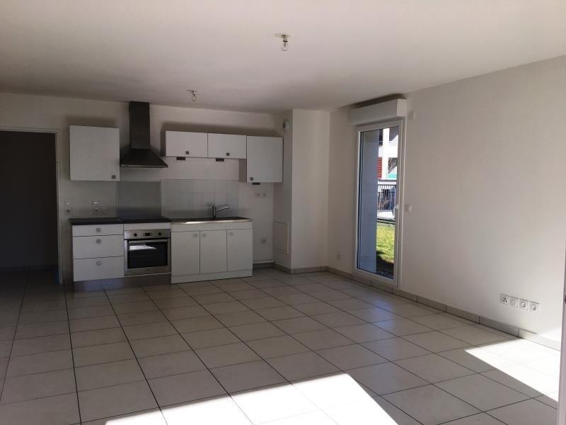 Vendita appartamento Marcy l etoile 335000€ - Fotografia 2