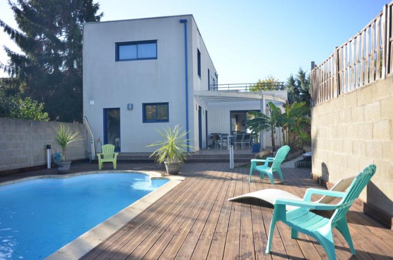Vente maison / villa Puilboreau 493500€ - Photo 1