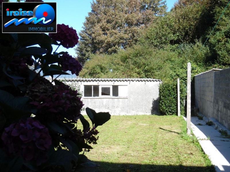 Sale house / villa Brest 141900€ - Picture 2