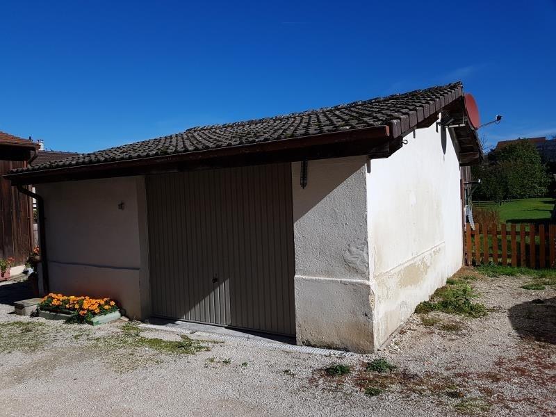 Vente maison / villa Seloncourt 135000€ - Photo 2