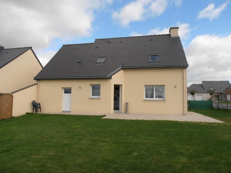 Location maison / villa Cornille 650€ CC - Photo 1