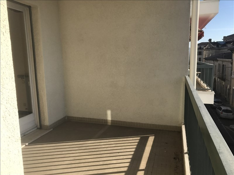 Location appartement Nimes 840€ CC - Photo 3