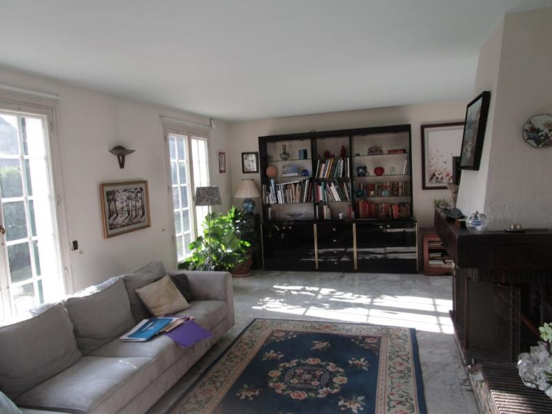 Sale house / villa L etang la ville 835000€ - Picture 1