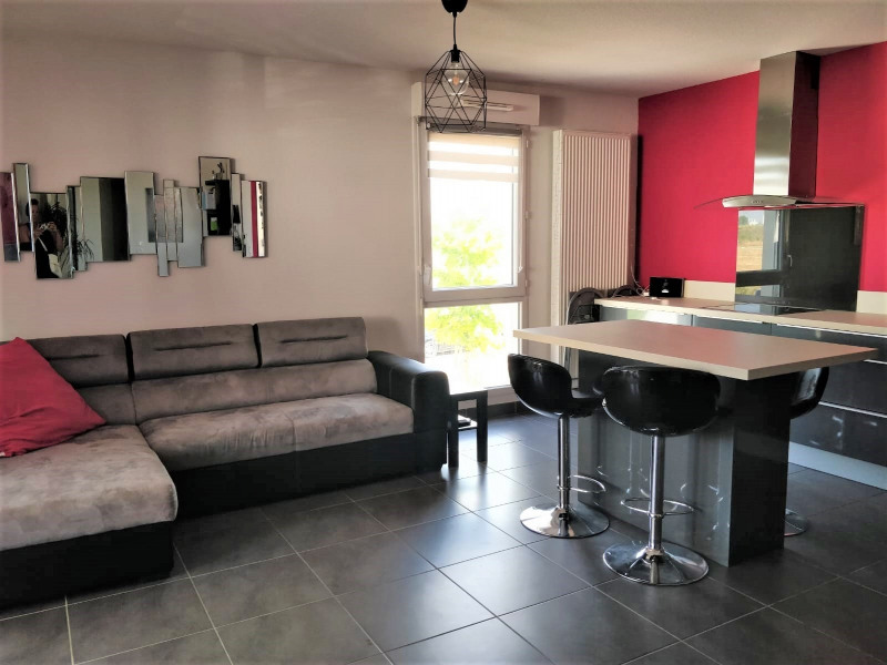 Vente appartement Lattes 296 000€ - Photo 2