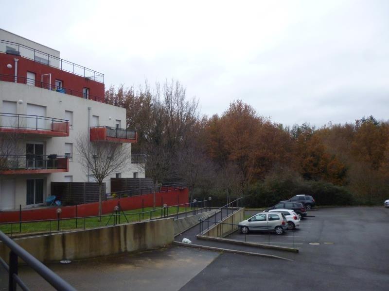 Vente appartement Nantes 74000€ - Photo 4