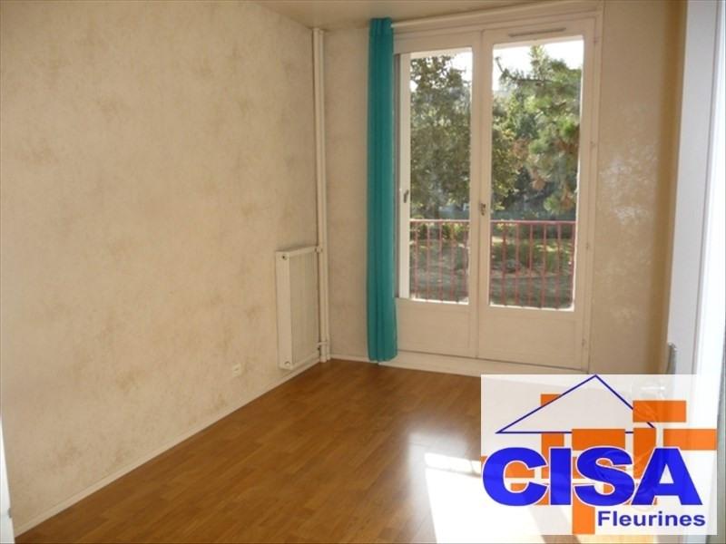 Rental apartment Compiegne 695€ CC - Picture 6