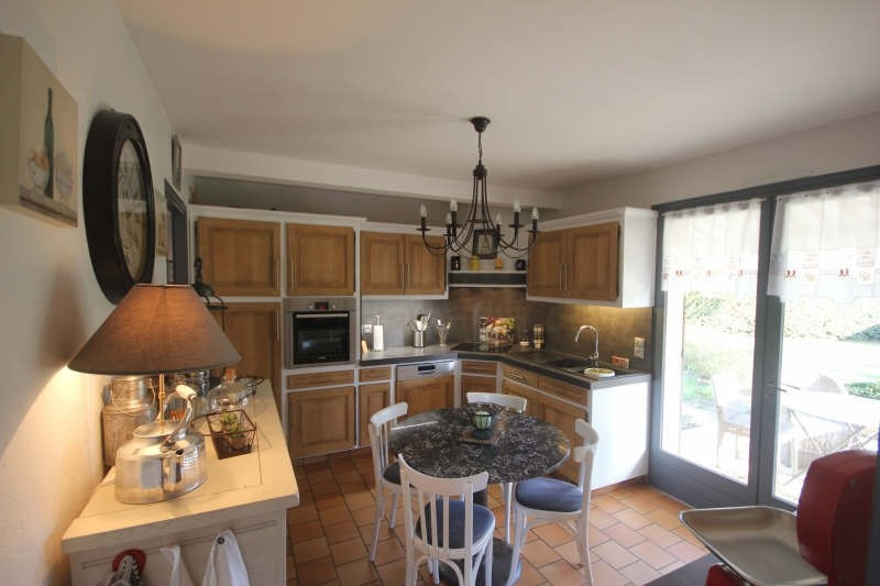 Vente de prestige maison / villa Villers sur mer 576000€ - Photo 4