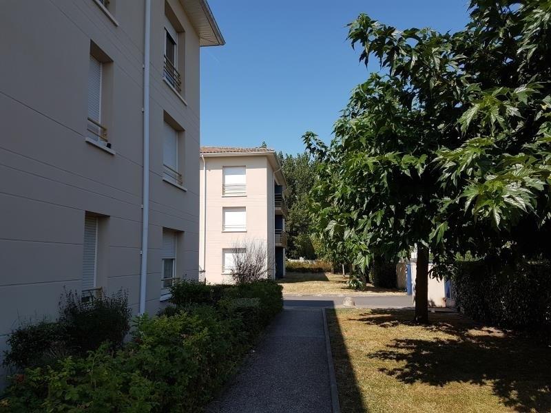 Vente appartement Parempuyre 160000€ - Photo 4
