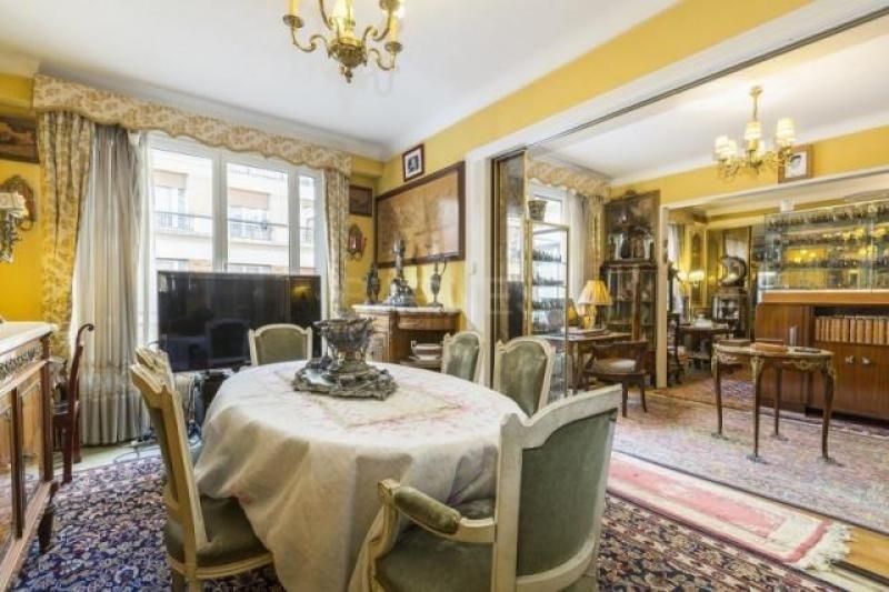 Life annuity apartment Paris 16ème 214000€ - Picture 2