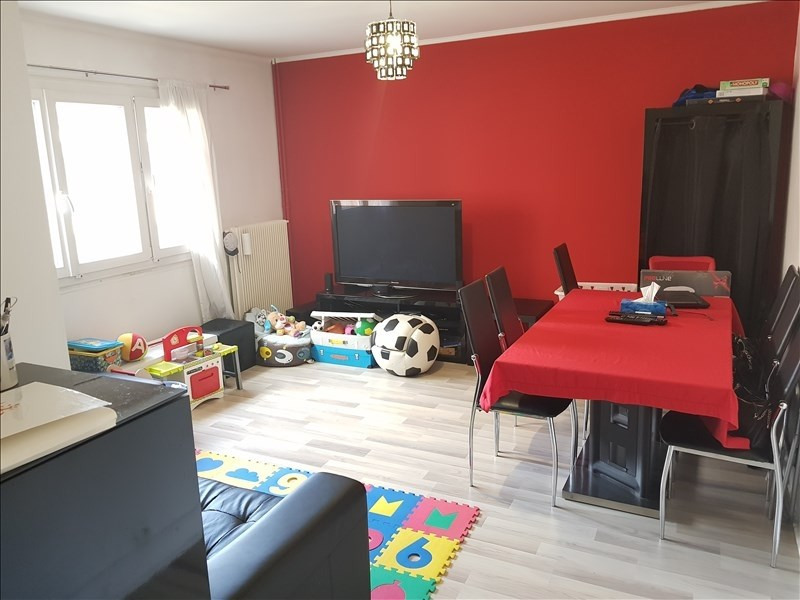 Vente appartement Bondy 179000€ - Photo 2