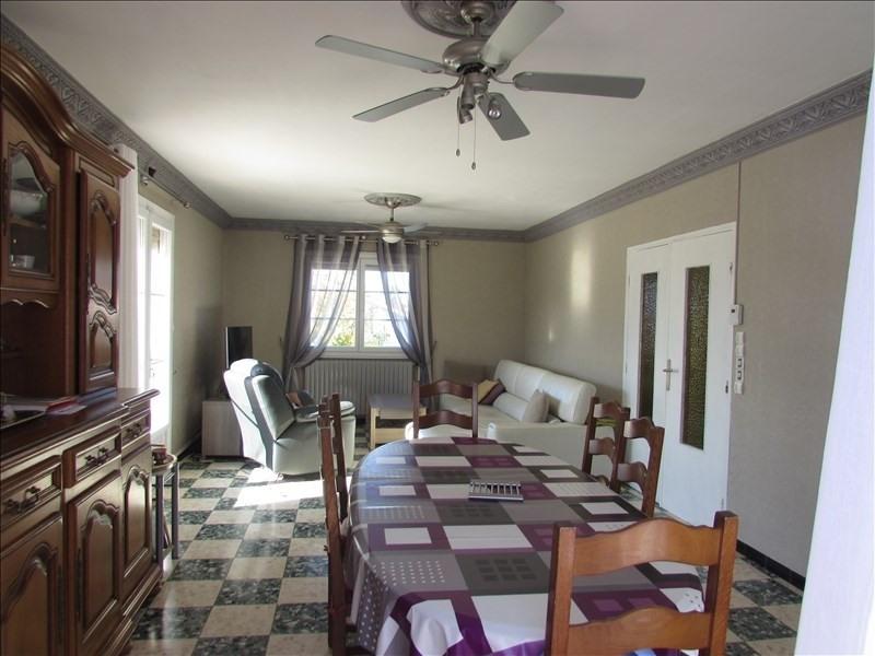Sale house / villa Beziers 267000€ - Picture 3