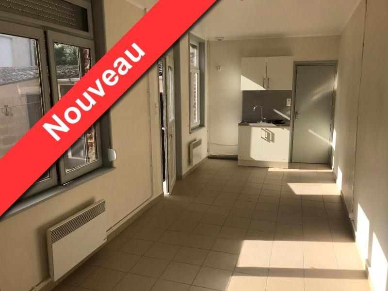 Location appartement Saint-momelin 490€ CC - Photo 1