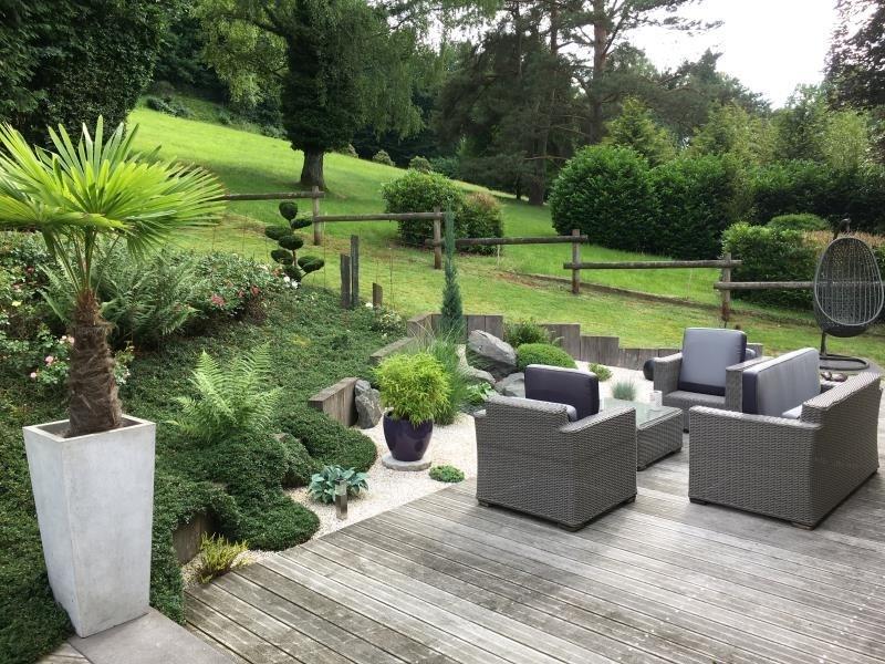 Deluxe sale house / villa St die 283550€ - Picture 2