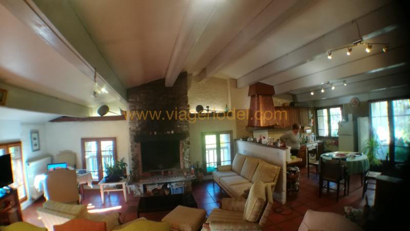 Viager appartement Montségur 47500€ - Photo 1