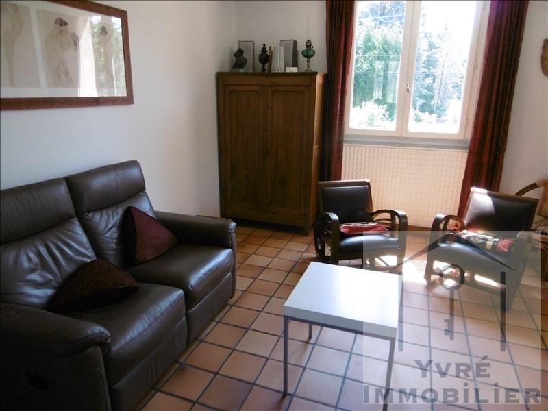 Sale house / villa Ardenay sur merize 241500€ - Picture 5
