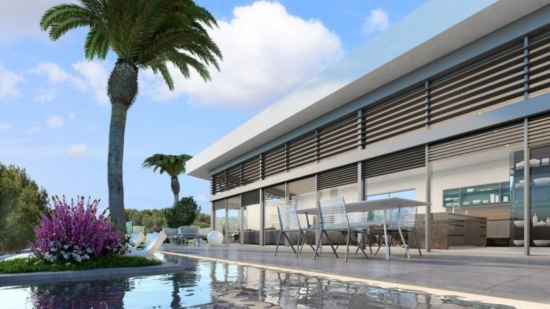 Deluxe sale house / villa San miguel de salinas 975000€ - Picture 17