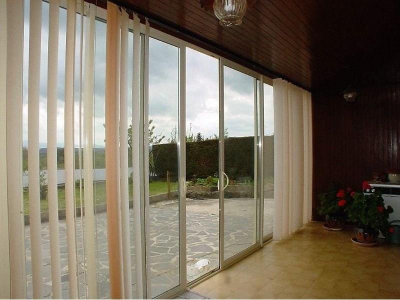 Vente maison / villa St agreve 130000€ - Photo 4