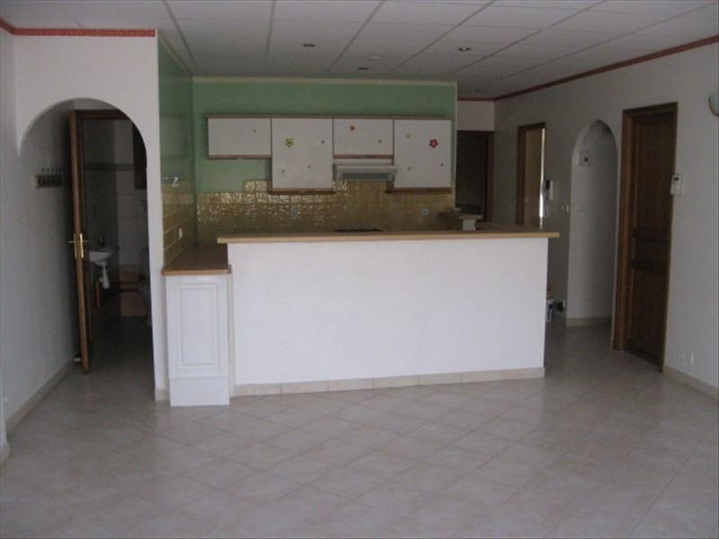 Rental apartment Grisolles 585€ CC - Picture 1