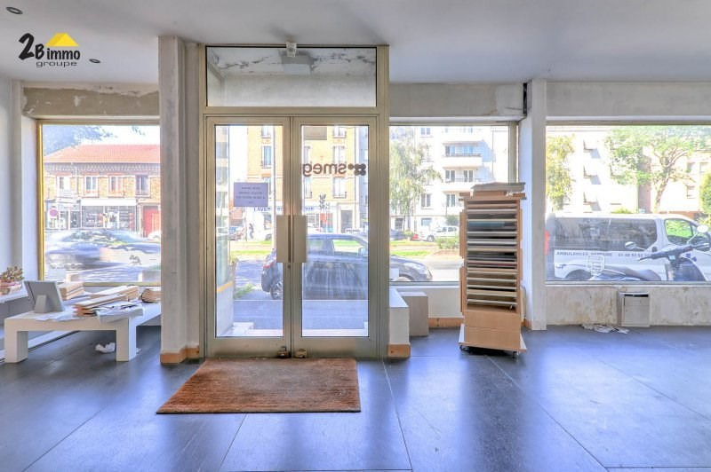 Sale empty room/storage Choisy le roi 495000€ - Picture 1