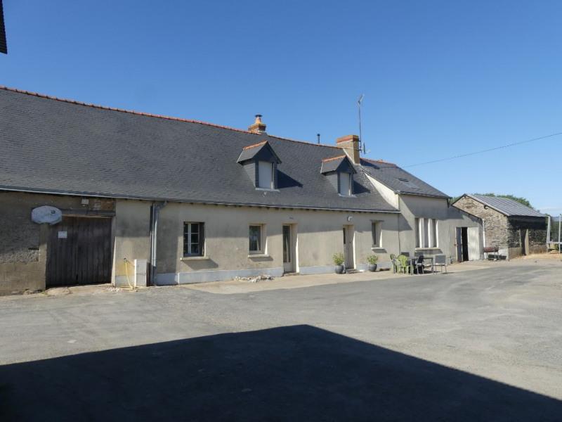 Vente maison / villa La poueze 413000€ - Photo 2