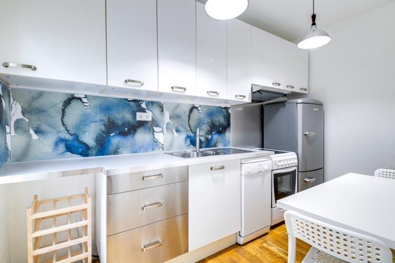 Rental apartment Paris 3ème 2250€ CC - Picture 4