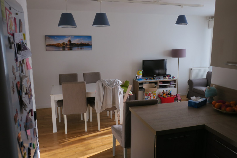 Rental apartment Sartrouville 1550€ CC - Picture 3