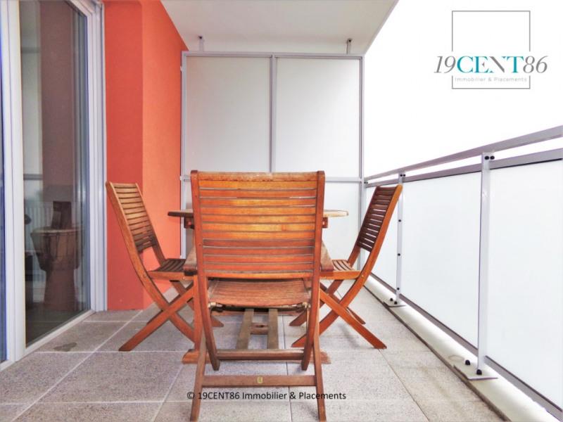 Sale apartment Lyon 8ème 177000€ - Picture 1