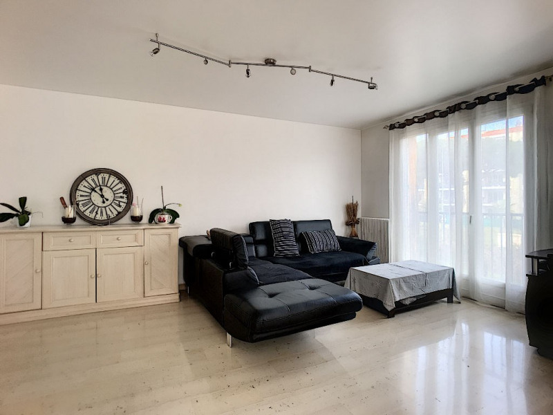 Vente appartement Cagnes sur mer 299 000€ - Photo 2