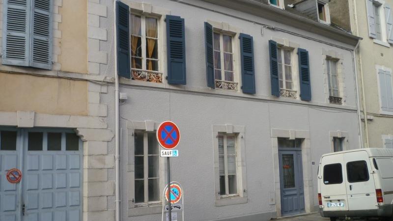 Sale apartment Pau 118000€ - Picture 1