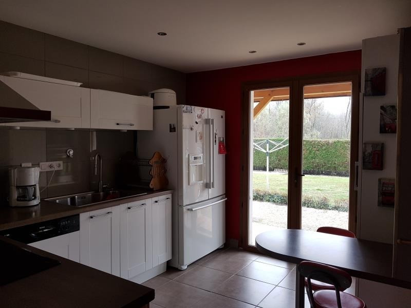 Venta  casa Serrieres en chautagne 299000€ - Fotografía 4
