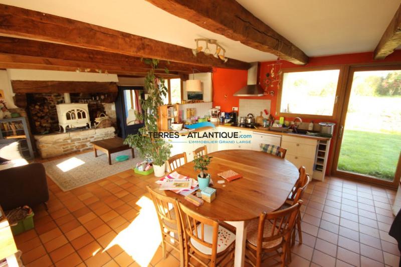 Vente maison / villa Bannalec 199000€ - Photo 4