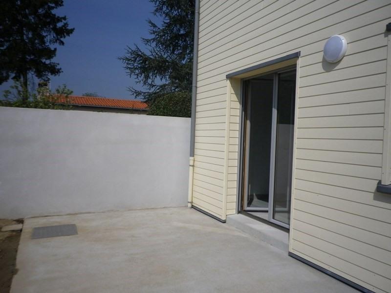 Location maison / villa Mauves sur loire 941€ CC - Photo 6