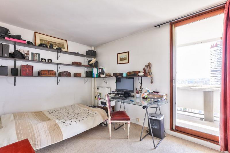 Vente de prestige appartement Paris 13ème 1550000€ - Photo 10