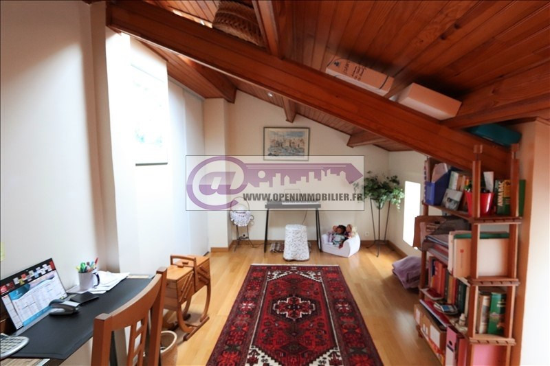 Vente maison / villa Deuil la barre 441 000€ - Photo 10