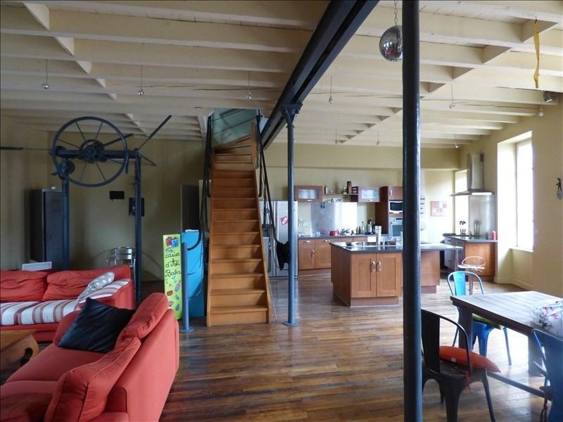 Vente appartement Moulins 184900€ - Photo 1