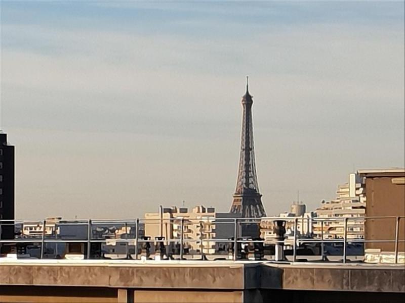 Sale apartment Paris 14ème 979000€ - Picture 2